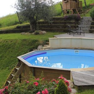 piscine hors sol SBE